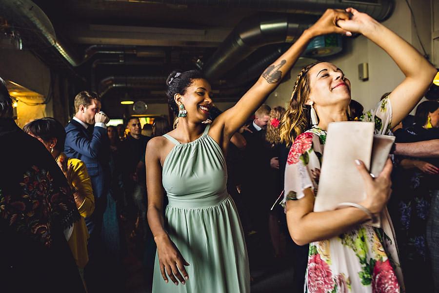 bryllupsdans i bryllup i stavanger