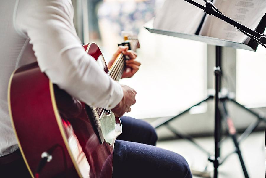 gitar og trubadur i bryllup stavanger