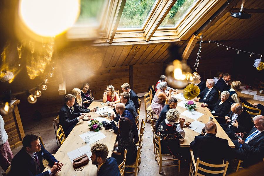 bryllupsfest på friestad gård
