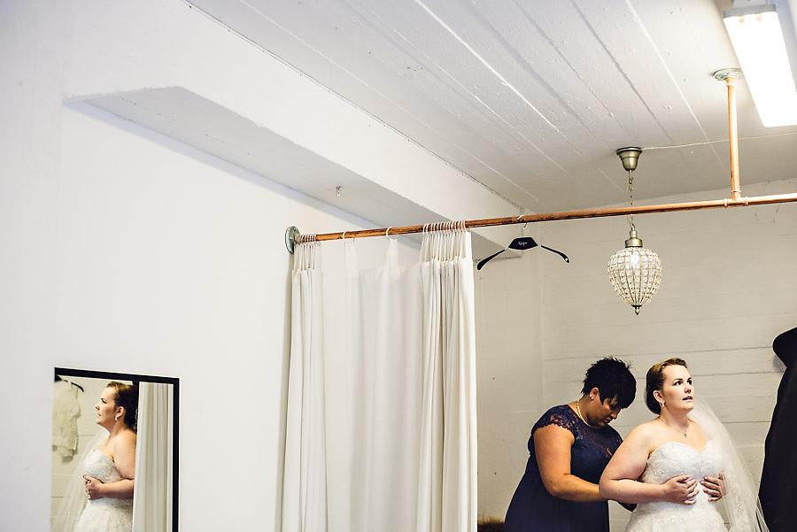 søss & di ålgård frisørsalong brud forberedelser bryllup sta