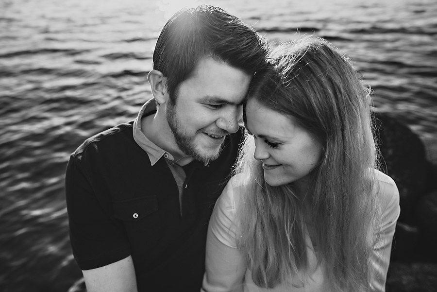 bryllupsfotograf stavanger forlovelsesbilder møllebukta