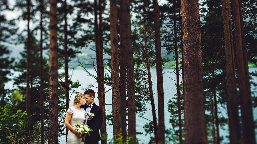 brudebilder i hjelle