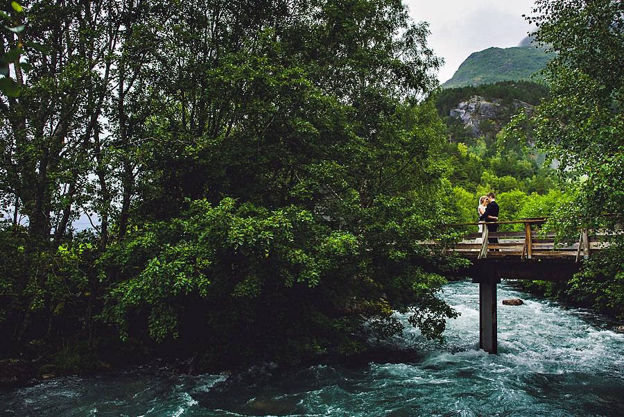bryllupsfotograf hjelle nordfjord
