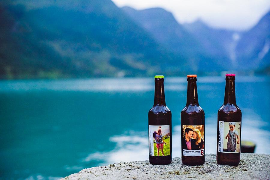 bryllupsøl hjemmebrygget øl til bryllup egne etiketter