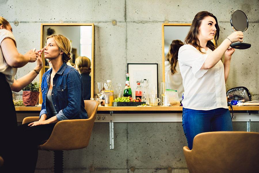 bryllup stavanger maze frisør hår og sminke til brud
