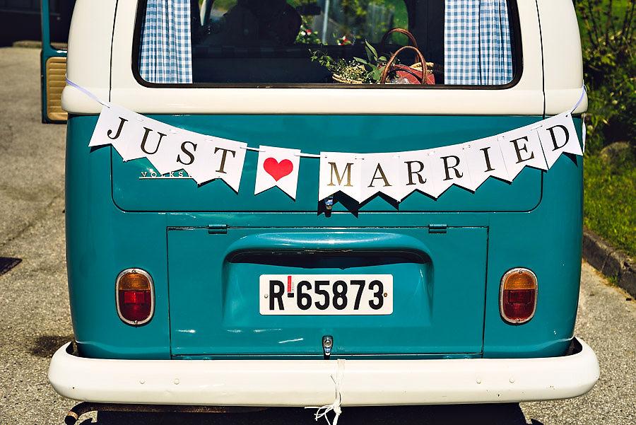 hjalmar bryllupsbil lei brudebil med sjåfør til bryllupet