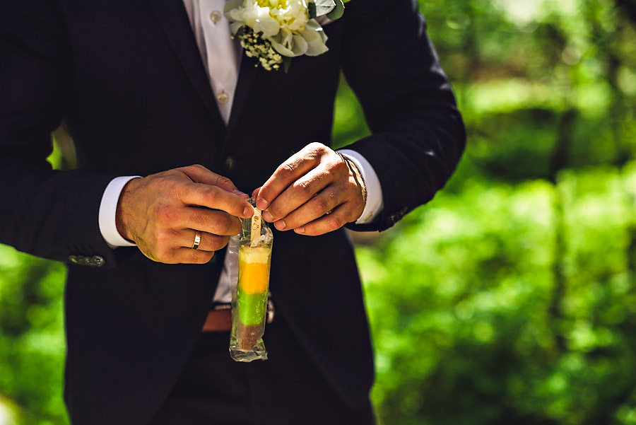 bryllupsfotograf stavanger pinneis på termos