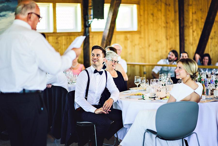 bryllup på solastranden gård bryllupsfotograf stavanger tale