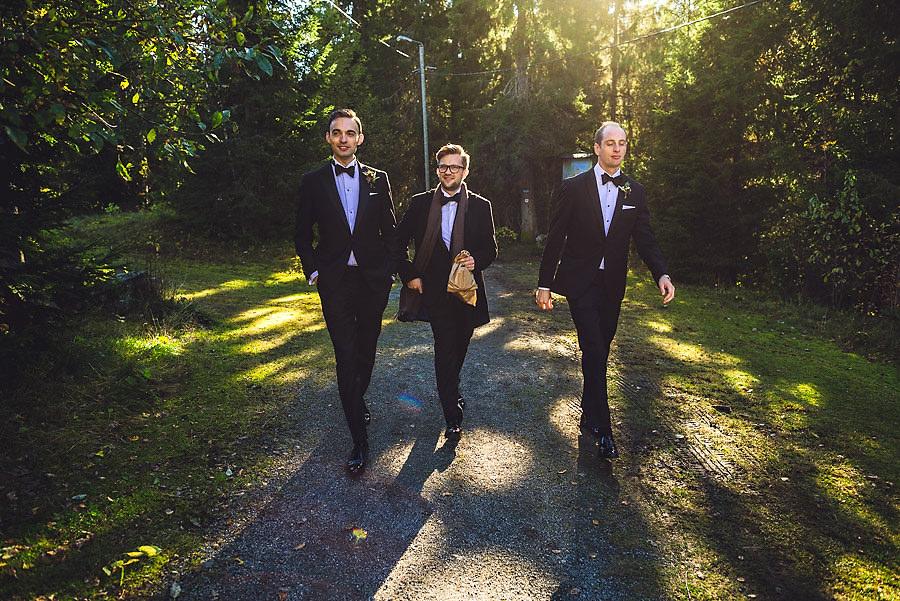 bryllup på kleivstua bryllupsfotograf oslo