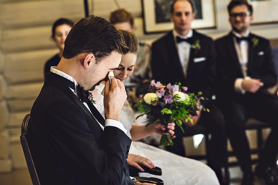 vielse på kleivstua bryllupsfotograf borgerlig bryllup oslo