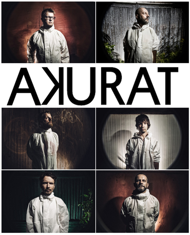 AKURAT w Galway - Impressario: Alternative4