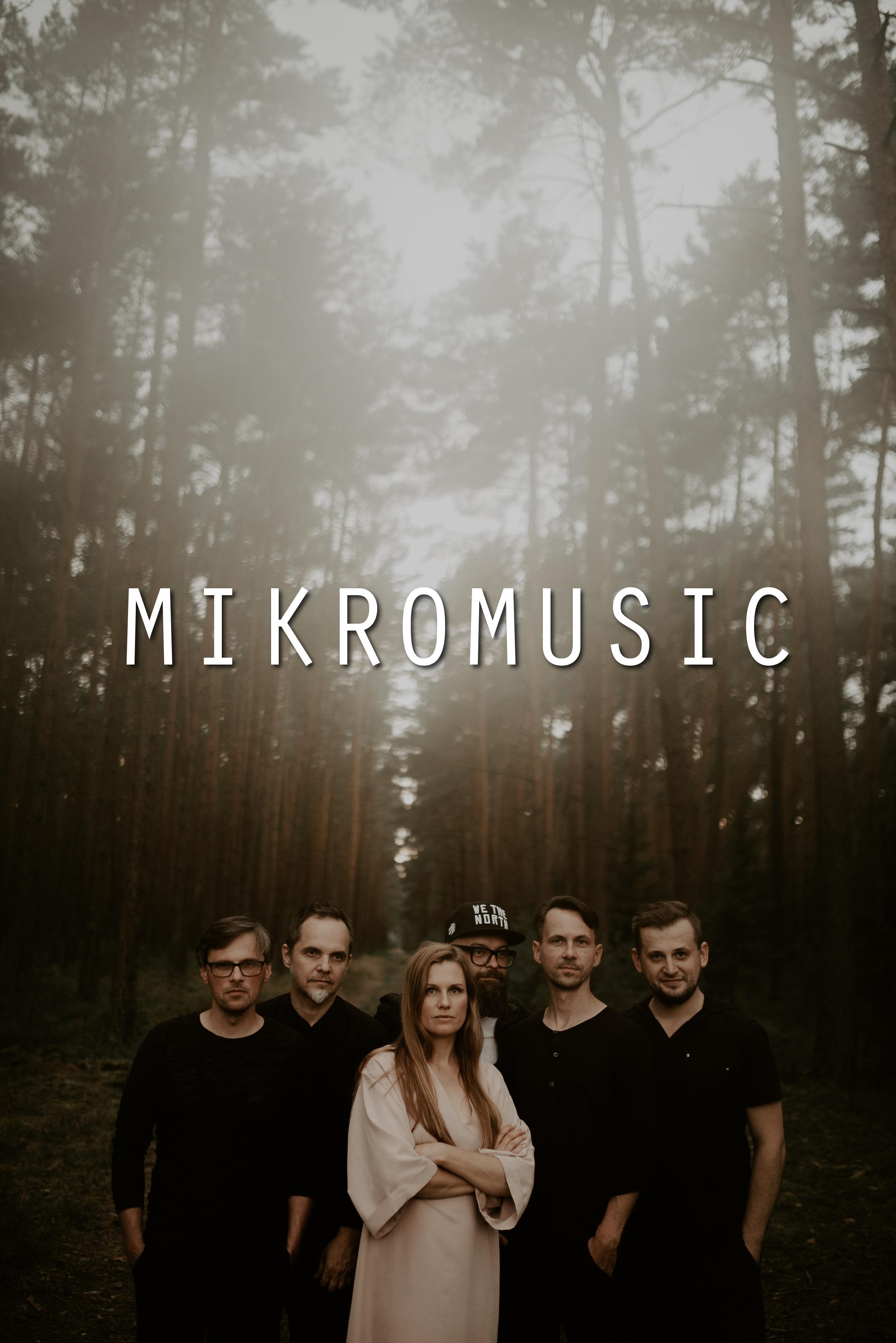 Mikromusic - Dublin - Impressario: Alternative4