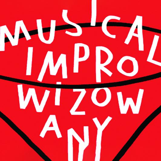 Musical Improwizowany w CORK - Impressario: Alternative4
