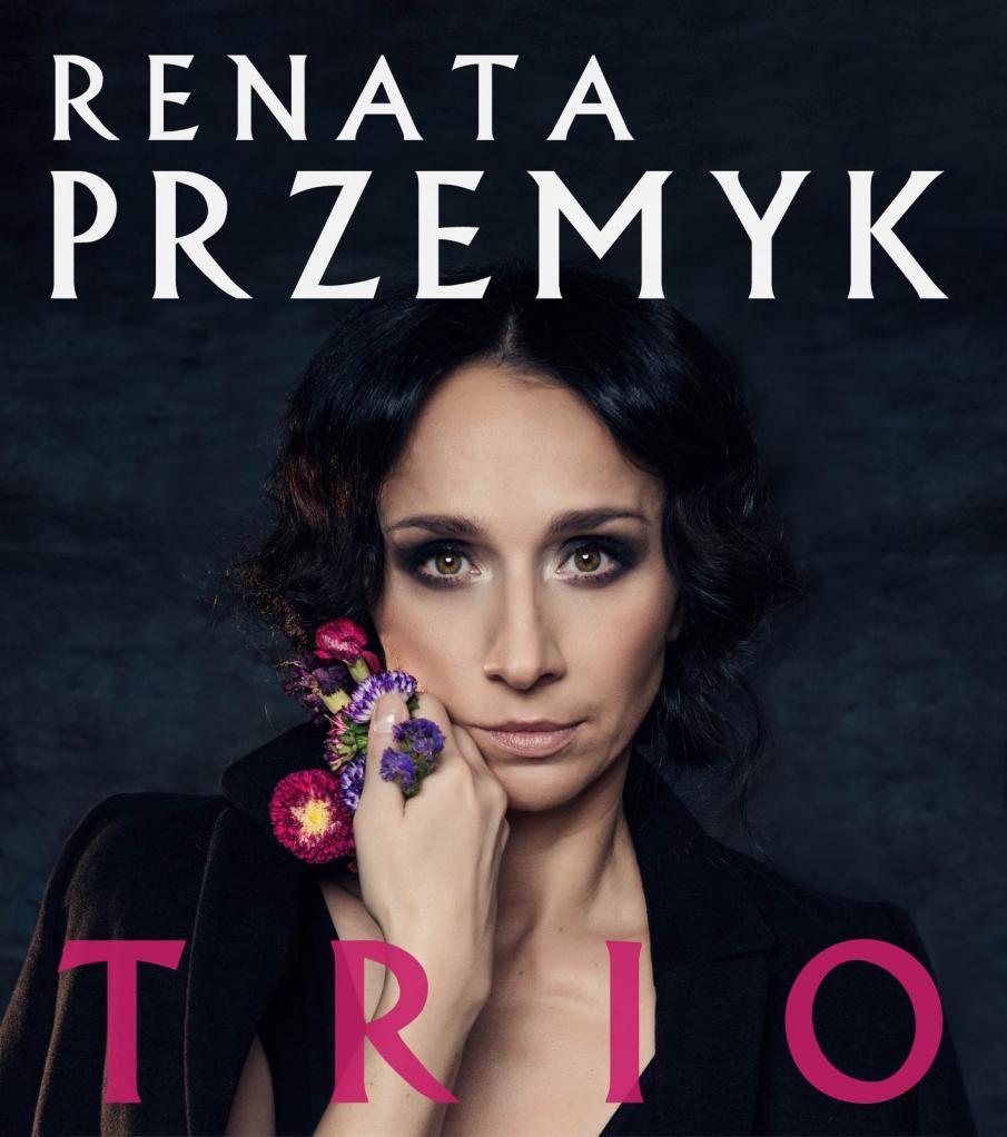Renata Przemyk Trio w Dublinie - Impressario:Alternative4