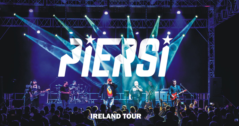 Piersi w Dublinie - Alternative4