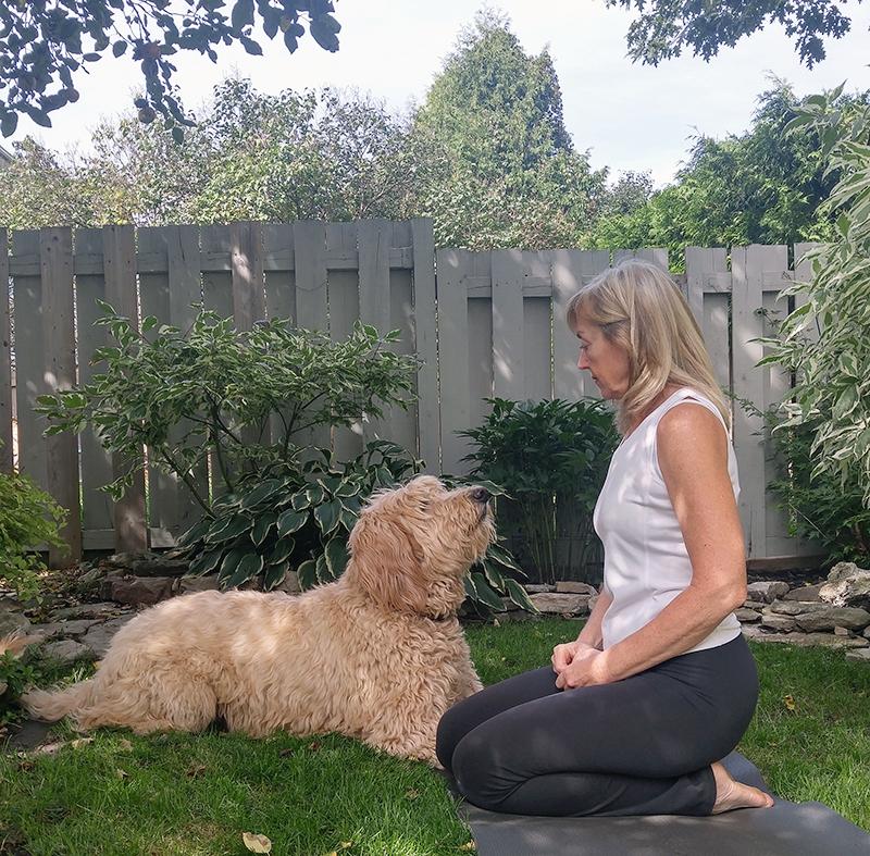 Christine Clark - yoga therapy ottawa