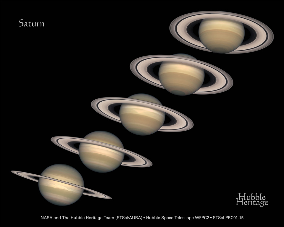 Picture credit : R.G.French (Wellesley College) et al - NASA - ESA - The Hubble Heritage Team (STScI/AURA)