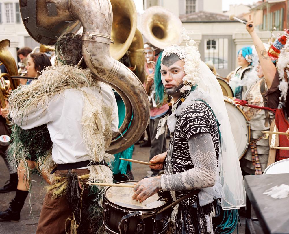 Eris Parade, MardiGras by Sasha Arutyunova