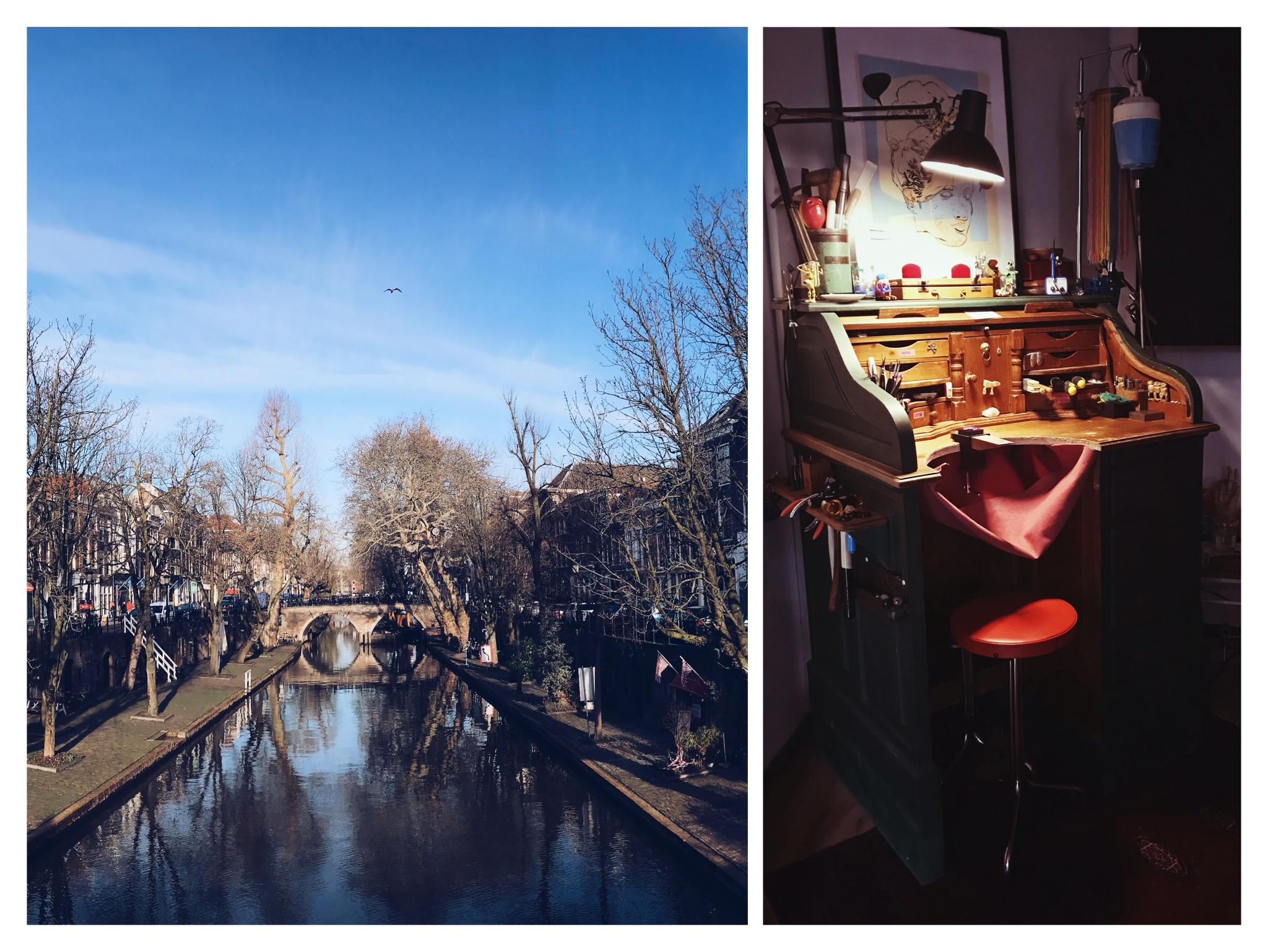 Utrecht Studio