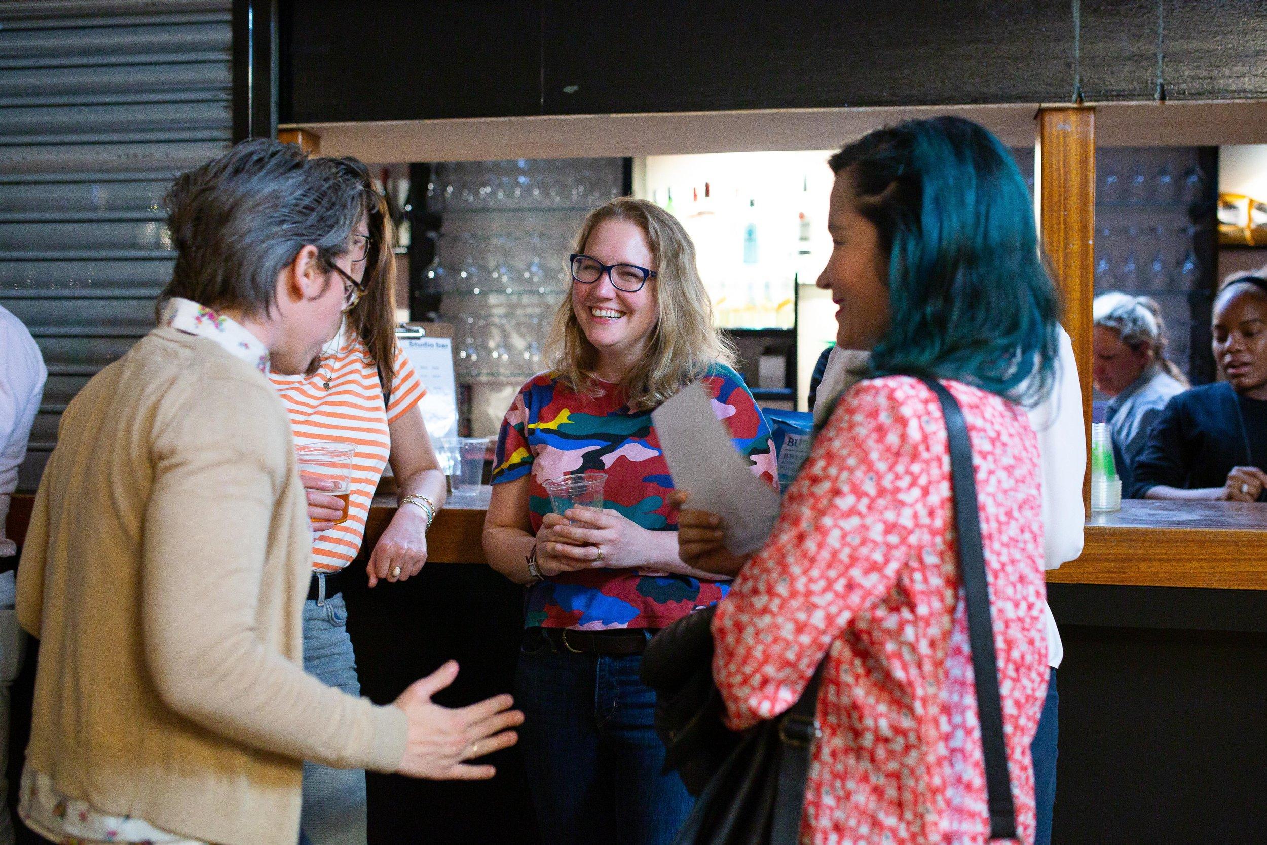 DCF Craft Debate with Phyllida Lloyd at RADA 1st July 2019  © Brendan Foster Photography-231.jpg