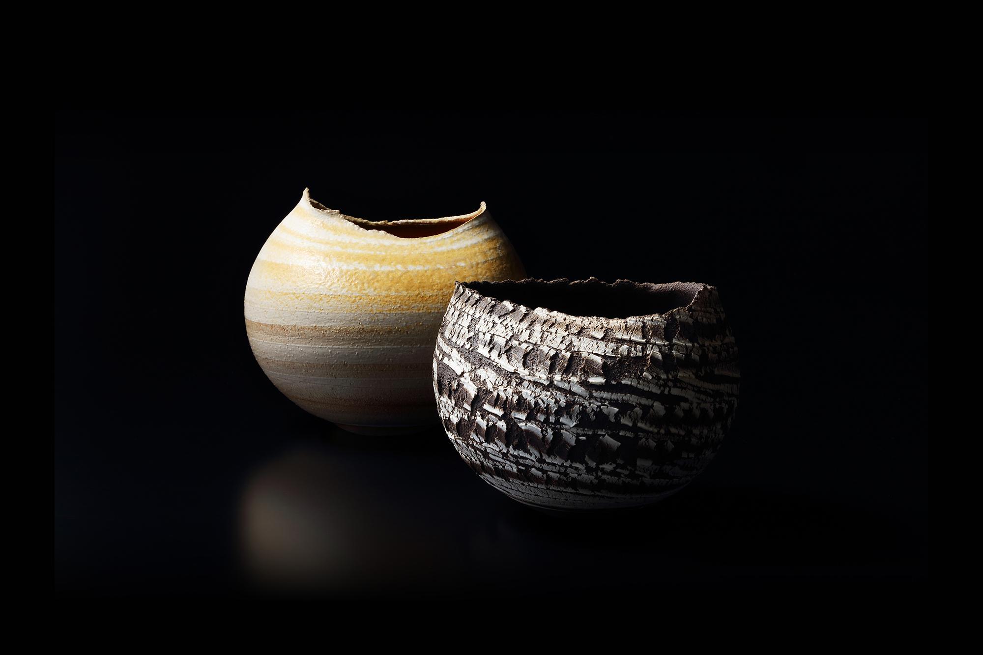 Moon Jar  英国 UK, 2016