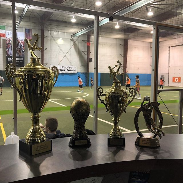 Men's soccer league Spring session forming now @fieldhousesparta Have any questions? Want to register? more details play@spartafieldhouse.com