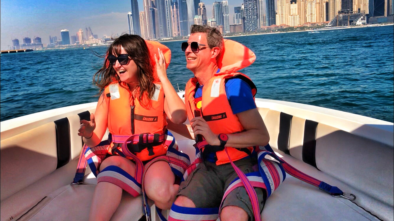 Dubai… - Delivered an unforgettable experience!
