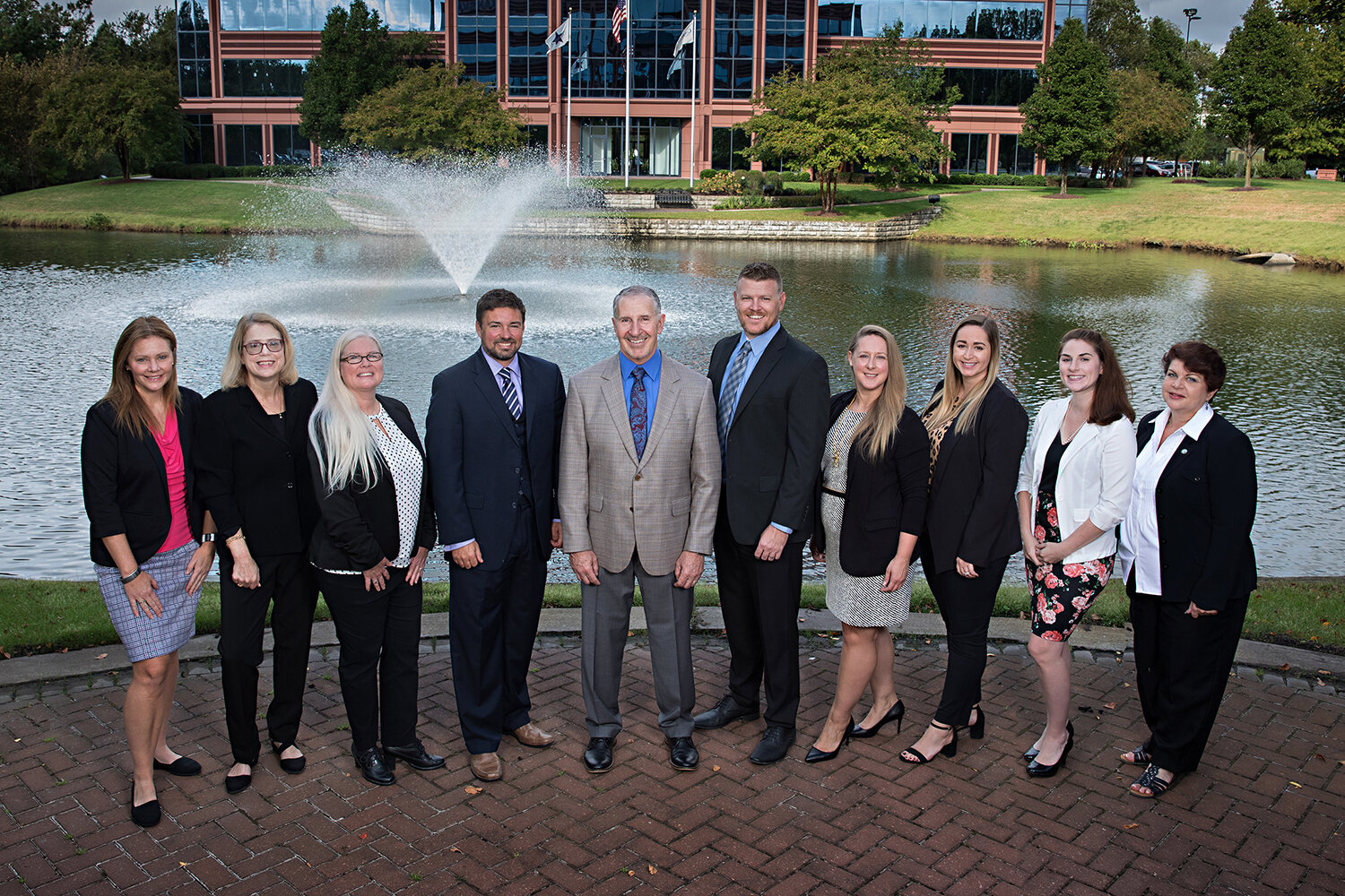 Business Group Photography