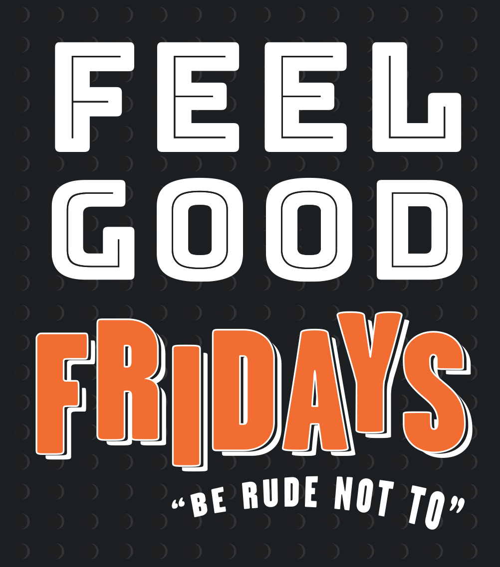 Feel Good Fridays .jpg