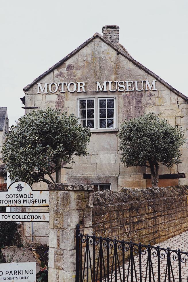 Bourton on the Water Motor Museum.jpg