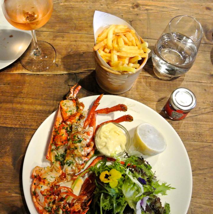 Thomas' Cafe Burberry Lobster.jpg