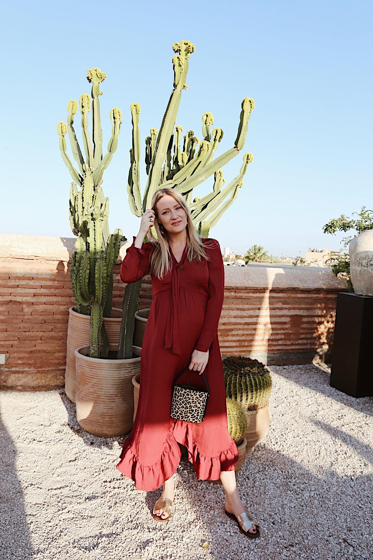 El Fenn Marrakech