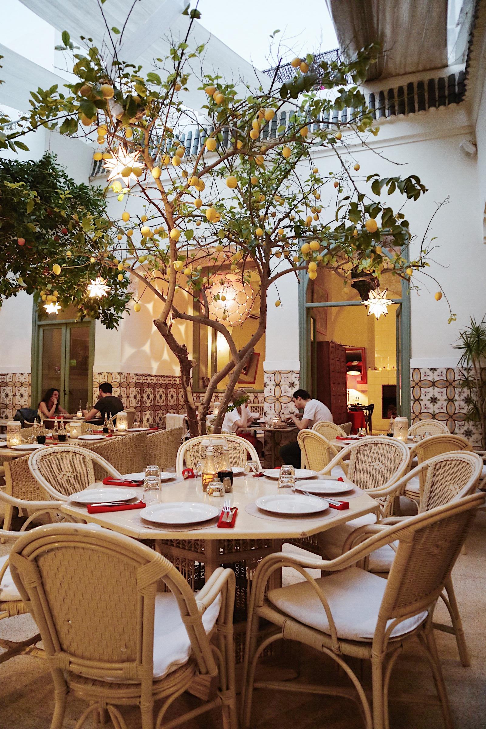 Limoni Marrakech