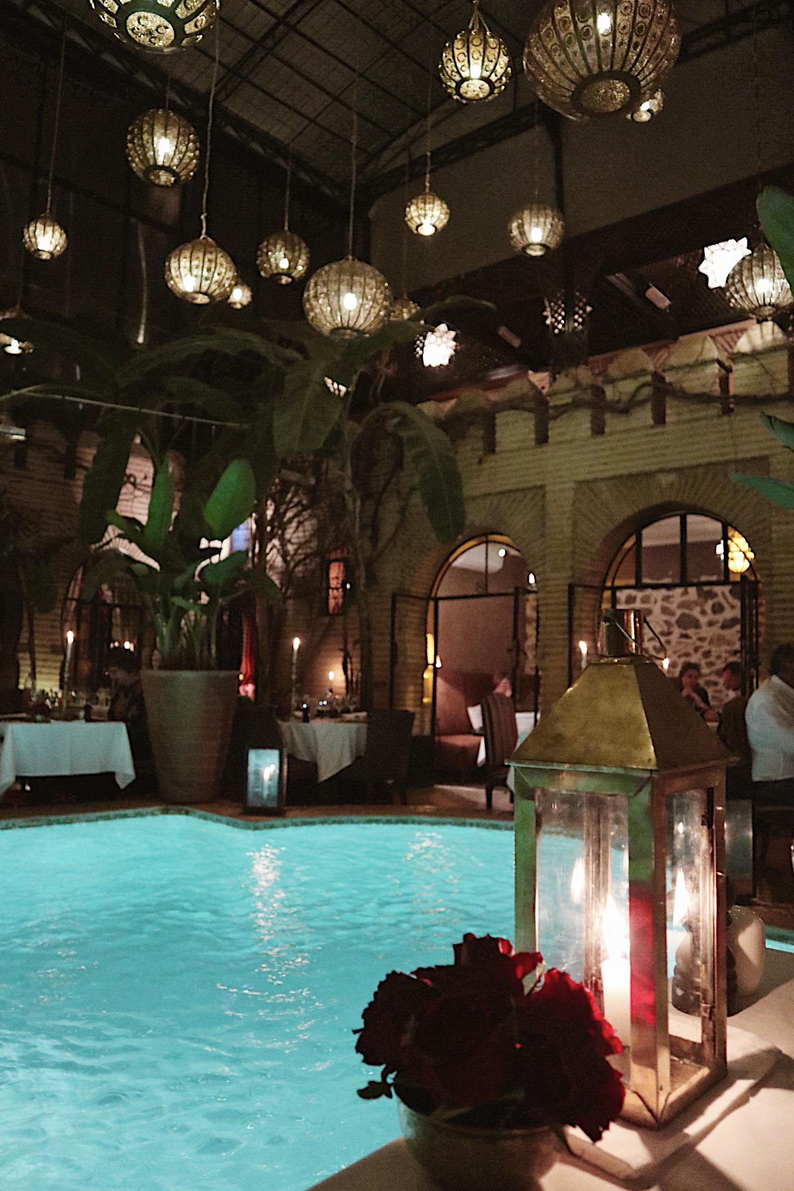 La Trattoria Marrakech