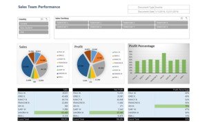 Jet Reports No more waiting for your reports to be built - Business users can build reports like a pro