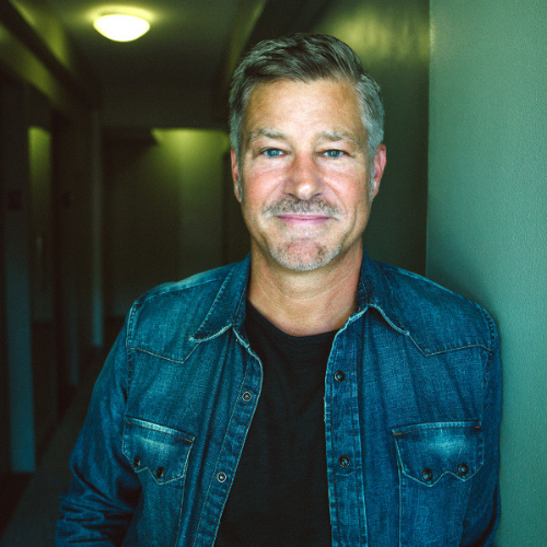 "PAUL BALOCHE - Three-time Dove Award Winner and writer of ""Open The Eyes of My Heart"""