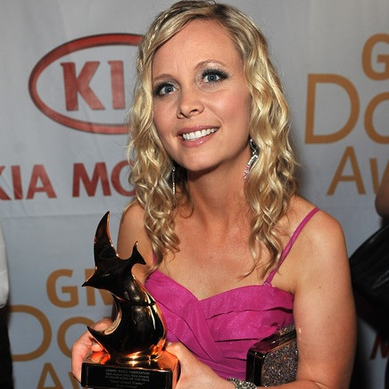 "KRISSY NORDHOFF - Dove Award Winner and writer of ""Your Great Name"""