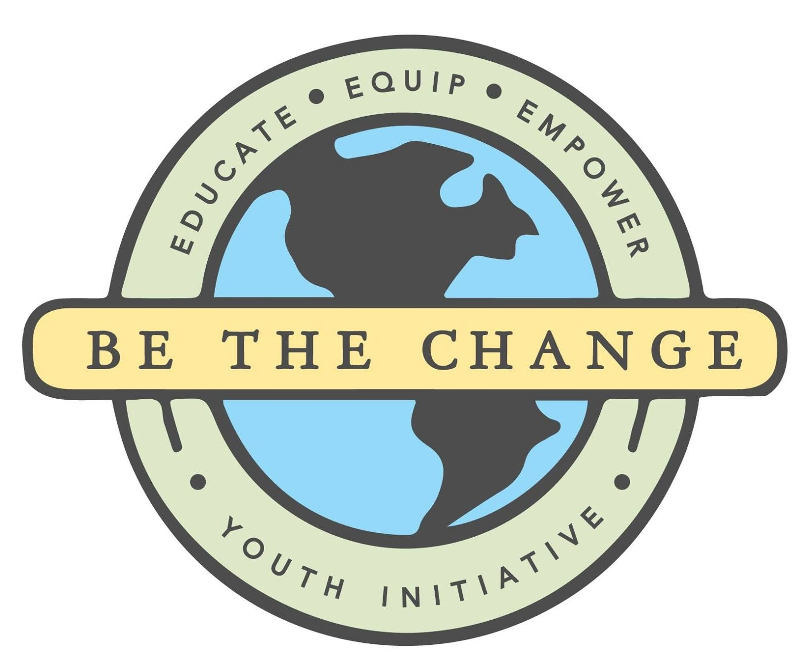 BE THE CHANGE YOUTH INITIATIVE - Non-profit Youth Organization