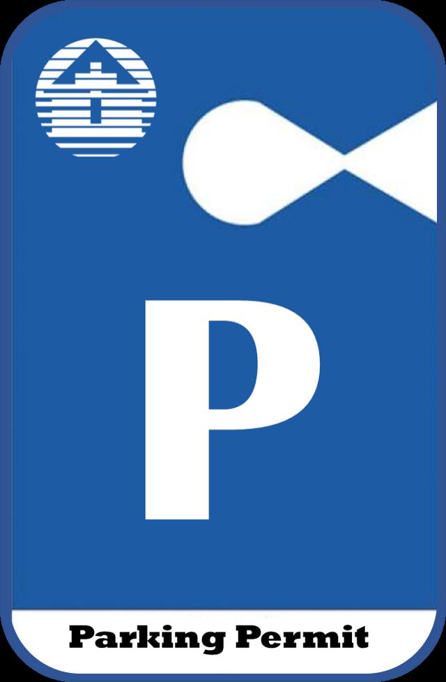 Weekday Parking Permit -