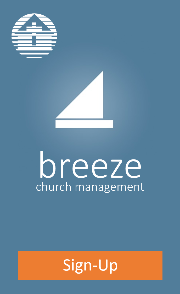 Sign-Up for a new login to nycbc@breeze -