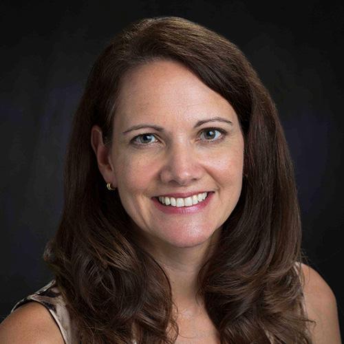 Patricia Glaza
