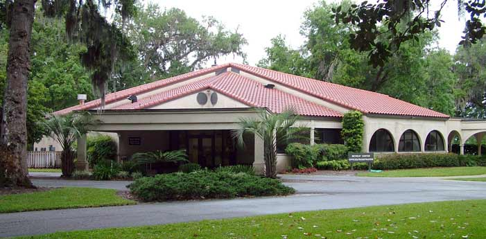 Marrywood Retreat Center