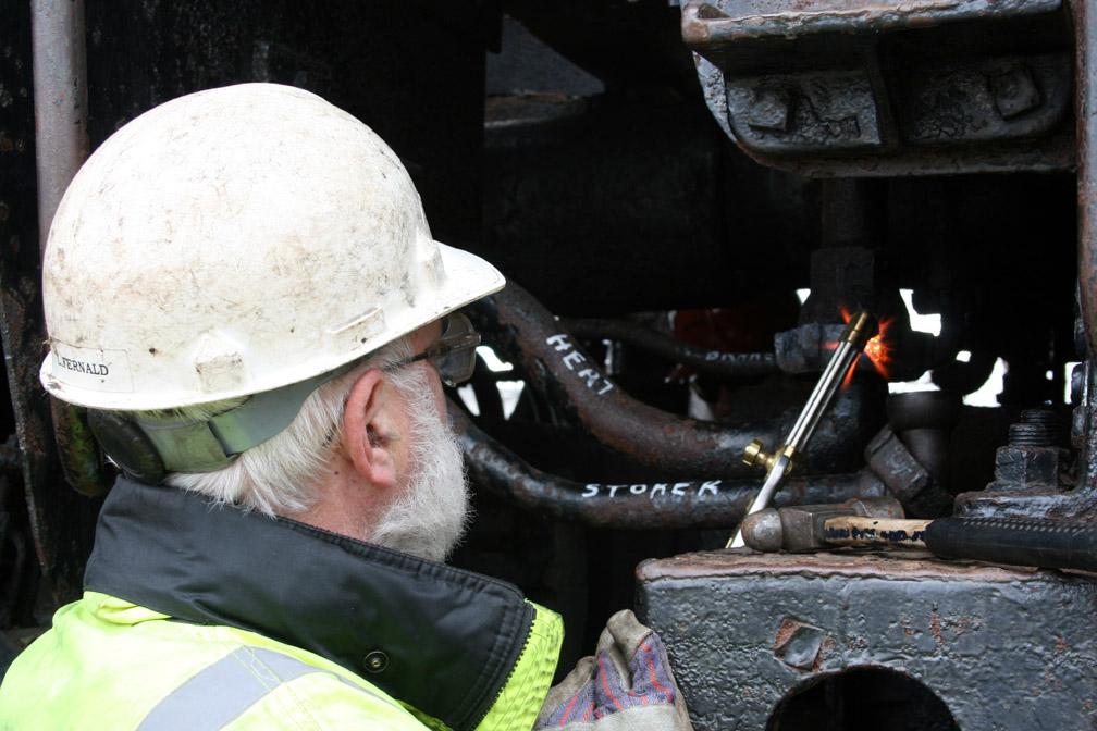 Leverett heats pipe joint..JPG