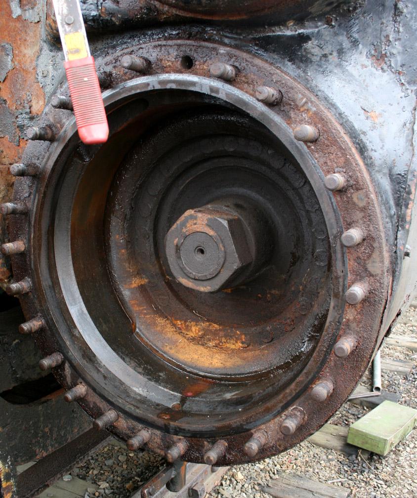 Polished cylinder..JPG