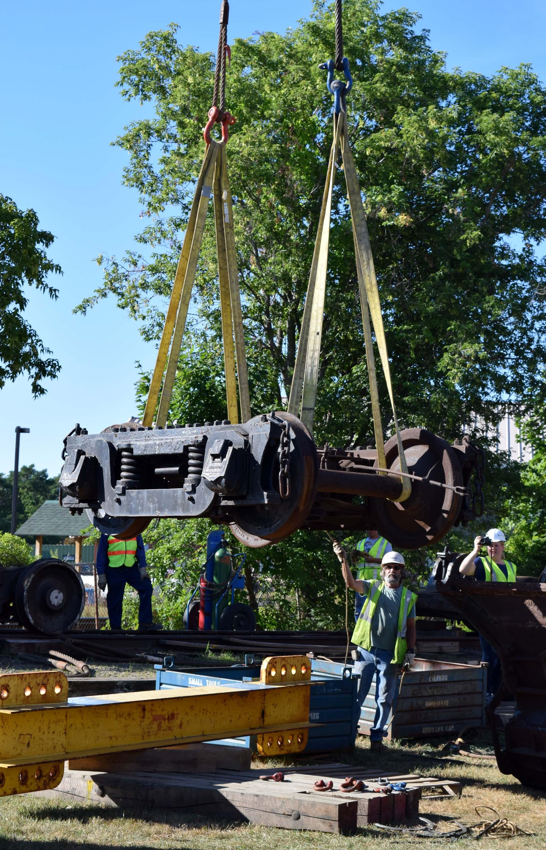 tender trucks removed.JPG