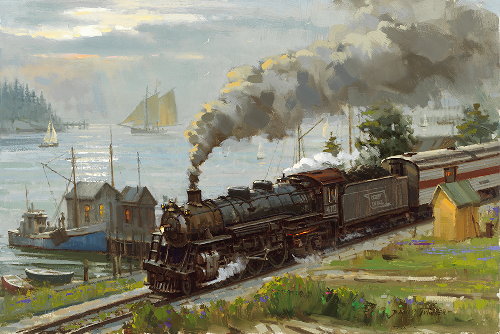 Oil # 1 20 x 30 on canvas by David Tutwiler  OPA ASRA ASMA.jpg