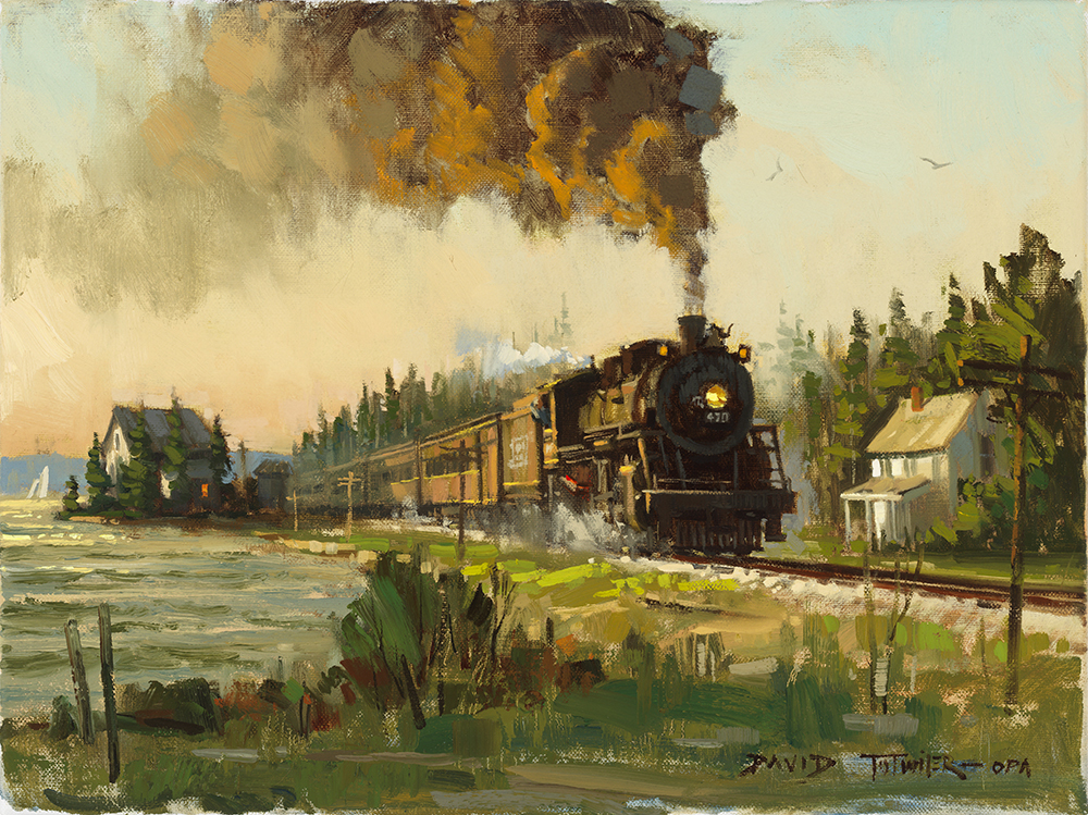 Oil  # 2 12 x 16 on canvas by David Tutwiler OPA-ASRA-ASMA.jpg
