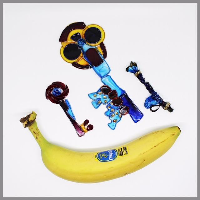 Banana for Scale Keys 1466 - 1468.JPG