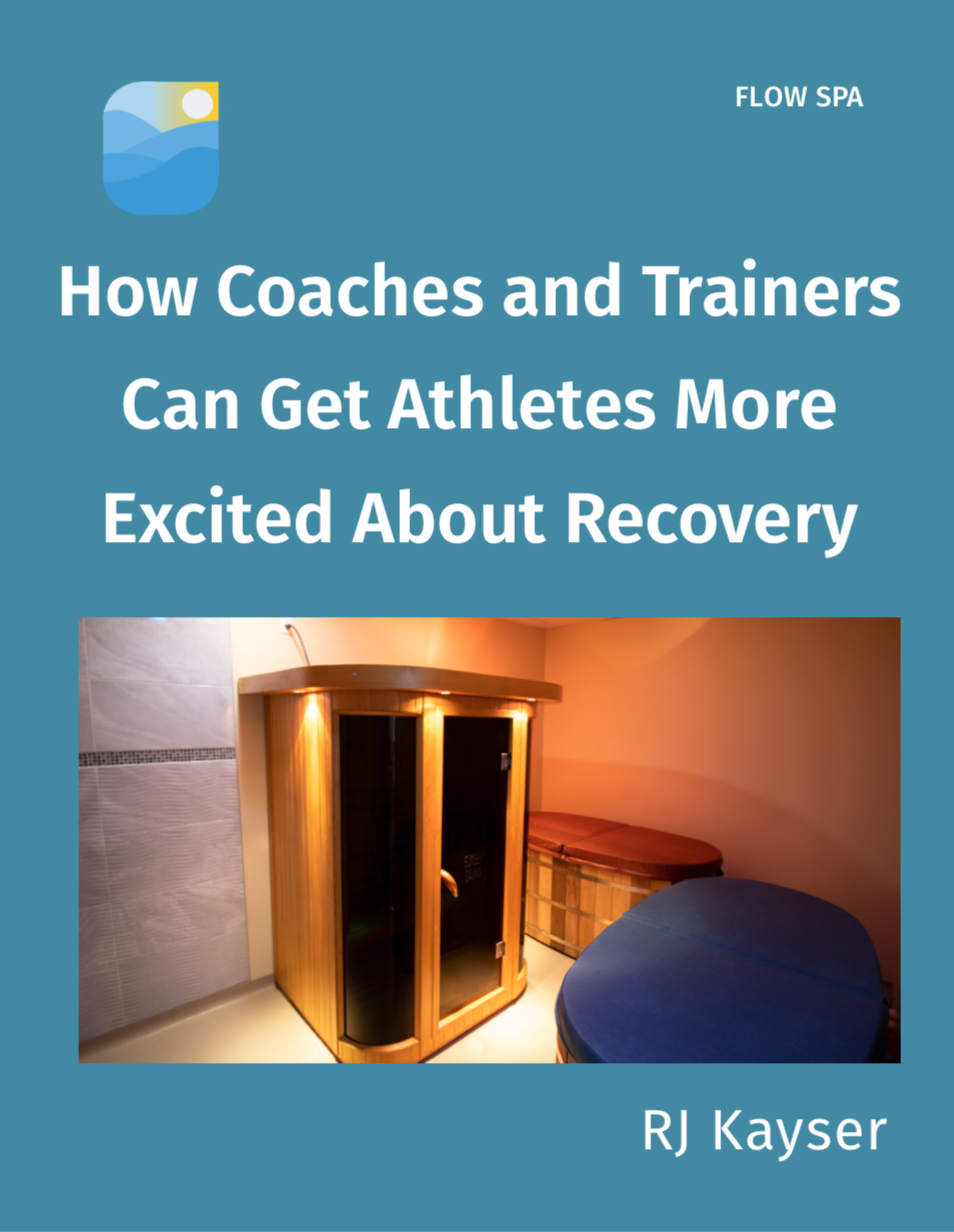 whitepaper sports recovery