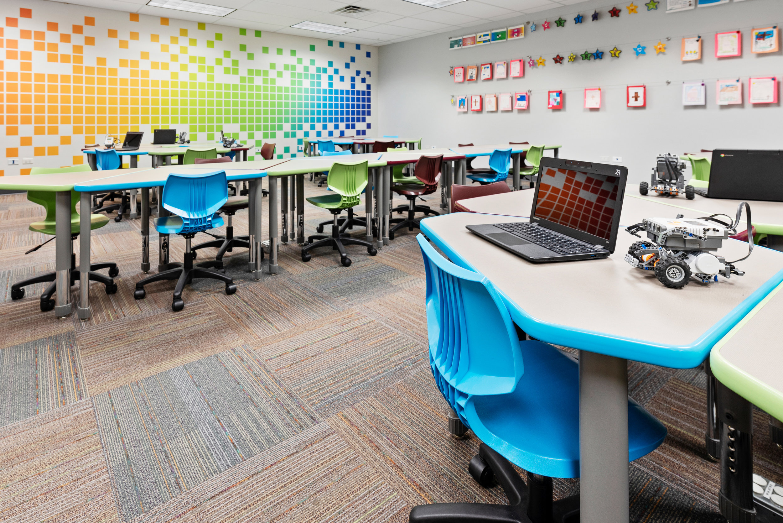 CJB Computer Lab